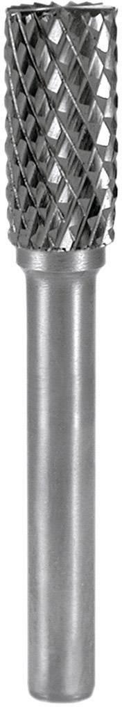 Válcová fréza z tvrdého kovu RUKO 116015, 6 mm