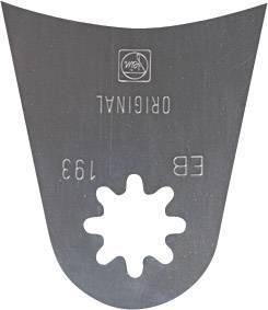 Segmentový nůž Fein, 6 39 03 193 01 8, konkávní