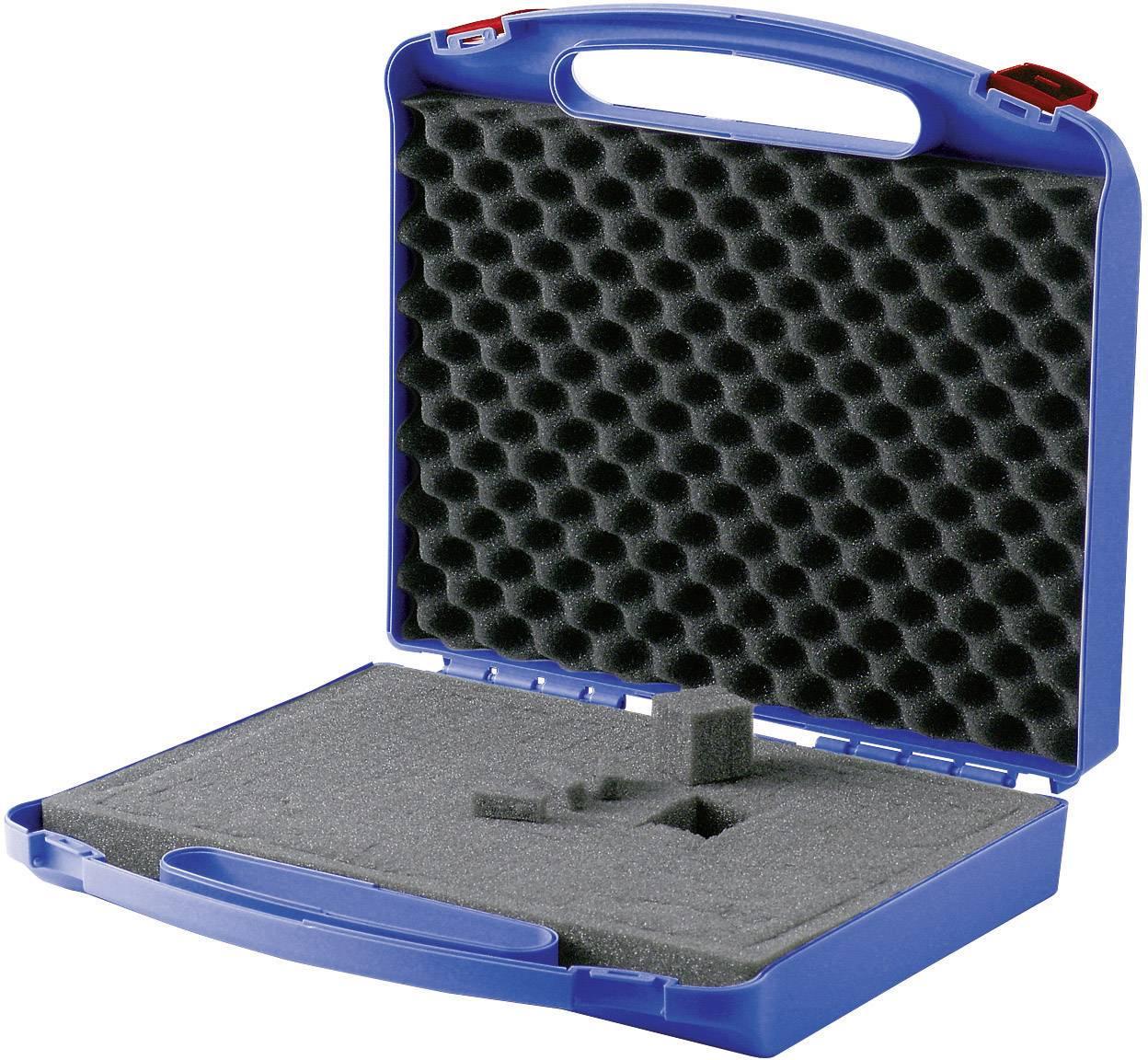 Kufrík na náradie Licefa 821406, (š x v x h) 340 x 310 x 80 mm