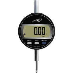 Číselníkový úchylkoměr DIGI-MET® - kalibrace dle ISO HELIOS PREISSER 1722 502-ISO Rozsah měření 12,5 mm Přesnost měření 0,004 mm Kalibrováno dle (ISO)