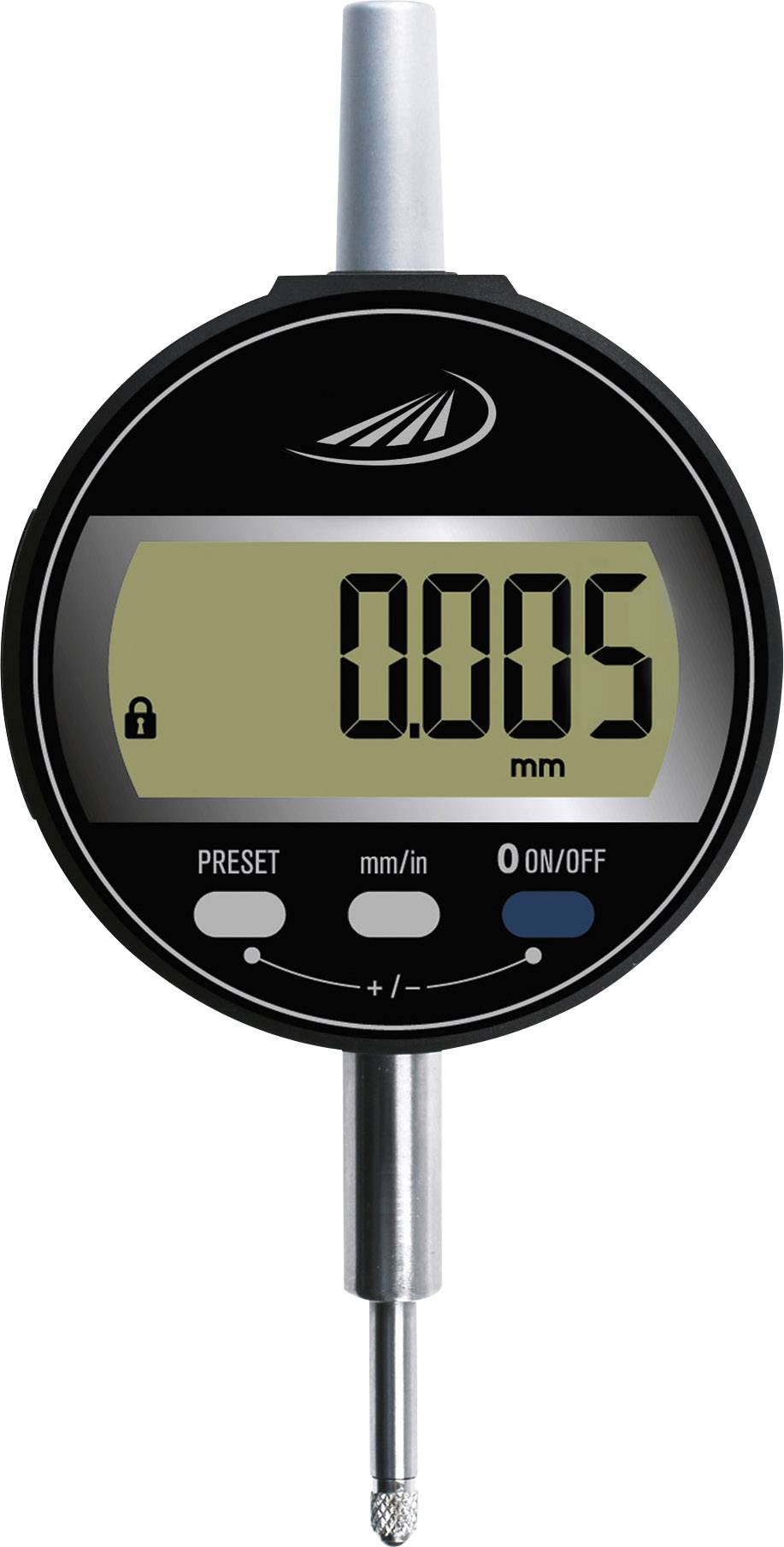 Digitálne meradlo Helios Preisser 1723 502, 0.005 mm