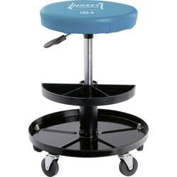 Pracovní stolička Hazet 195-4, 150 kg, otočná