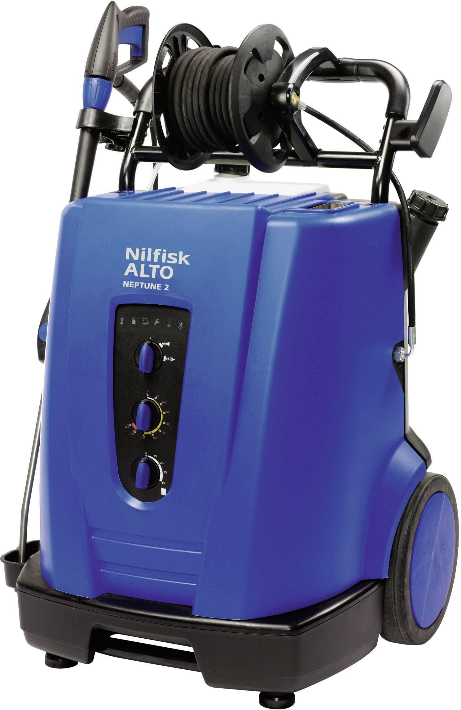 Vysokotlaký čistič vapka Nilfisk Alto Neptune 2-33 X, 170 bar, 4100 W, 107145010