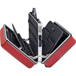 Kufřík s nářadím Knipex 98 99 14, (š x v x h) 490 x 255 x 410 mm, 48dílná