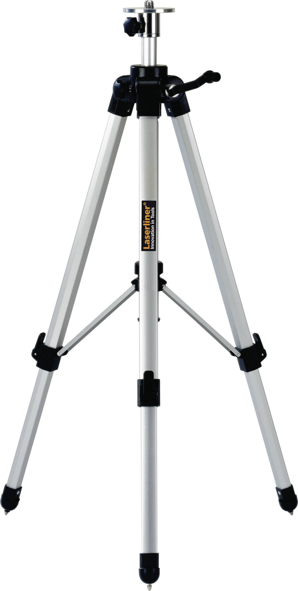 Kompaktný statív Laserliner 080.29, 120 cm