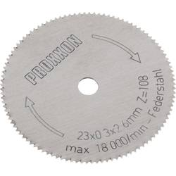 Pilový kotouč Micromot pro 822639