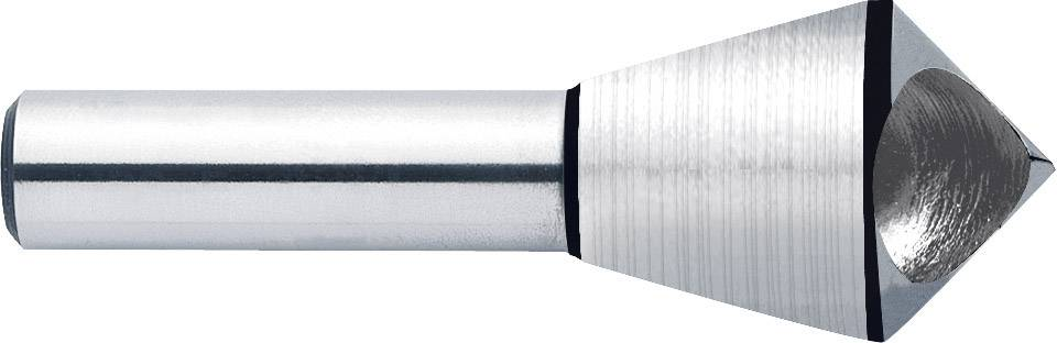 HSS-E kužeľový záhlbník s priečnym otvorom Exact 05423, 90 °, Ø 15 mm