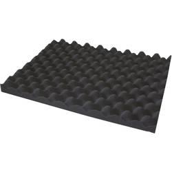 Nopková pěna pro víko kufru 440 x 315 x 30 mm TOOLCRAFT