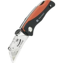Univerzální nůž s výměnným krytem TOOLCRAFT 813793