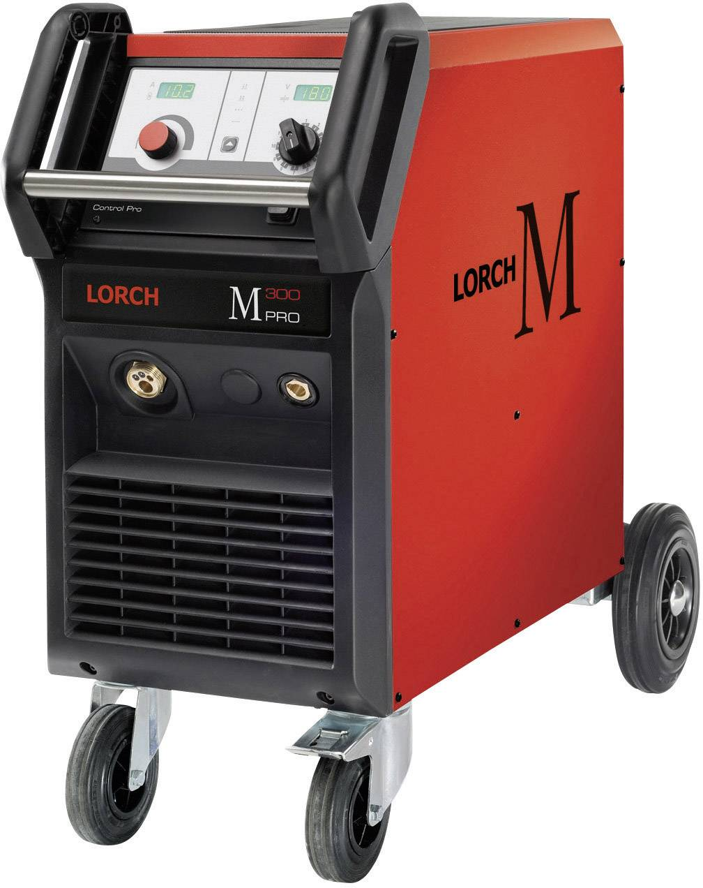 MIG / MAG svářečka Lorch 218.0301.3, 30 - 300 A, s hořákem
