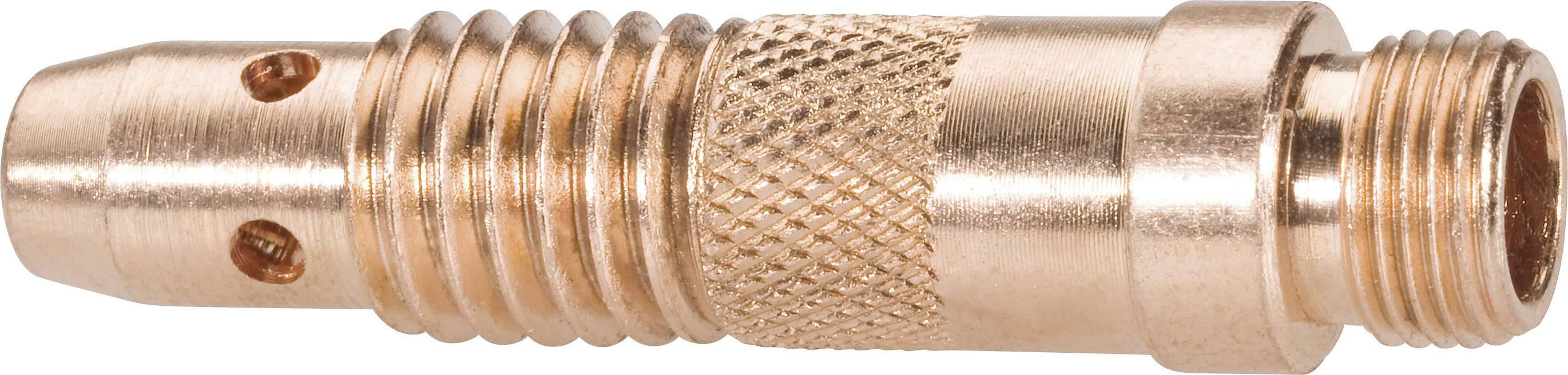 Upínací kleština LTG/LTV Lorch, 1,6 mm, 2 ks