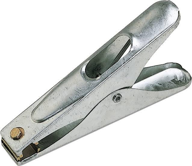 Zemnící svorka pro svářečky, Lorch 550.0102.0