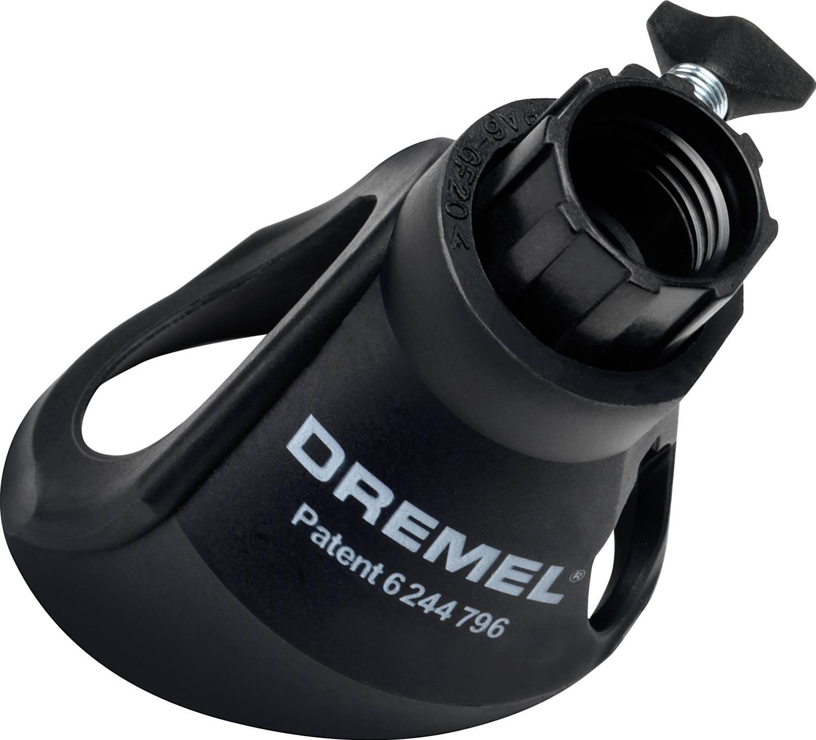 Fréza na spáry obkladaček s vodítkem Dremel