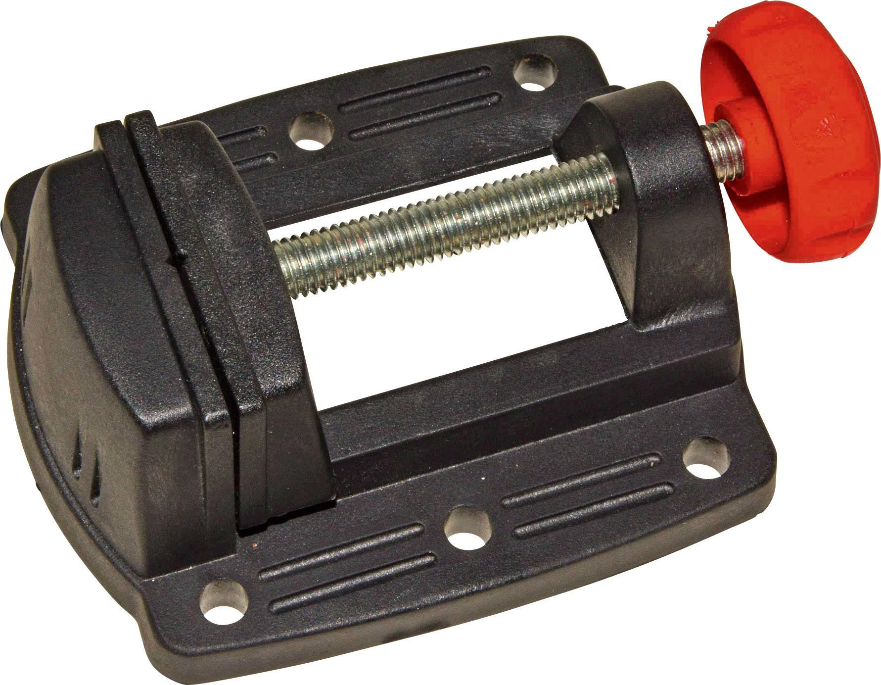 Zverák 750-680, Rozpätie (max.): 40 mm