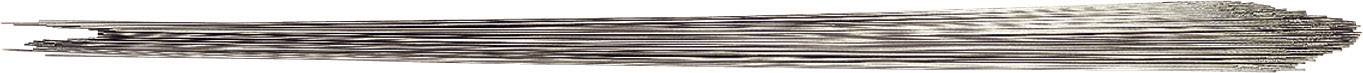 Zváracia tyč Lorch WIG, Ø 0,8 mm, 100 ks
