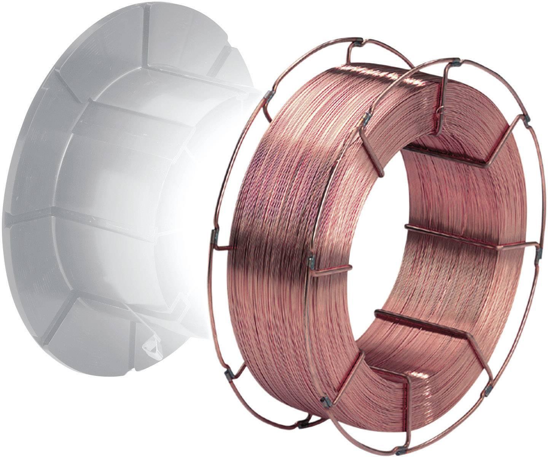 Cívka se svařovacím drátem Lorch K300, Ø 1,0 mm, 15 kg, ocel