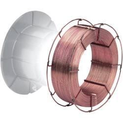 Cievka so zváracím drôtom Lorch K300, Ø 1,0 mm, 15 kg, oceľ