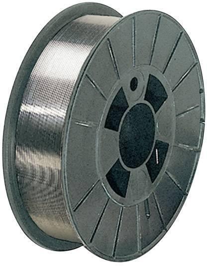 Cívka se svařovacím drátem Lorch D200, Ø 0,8 mm, 5 kg, nerezová ocel