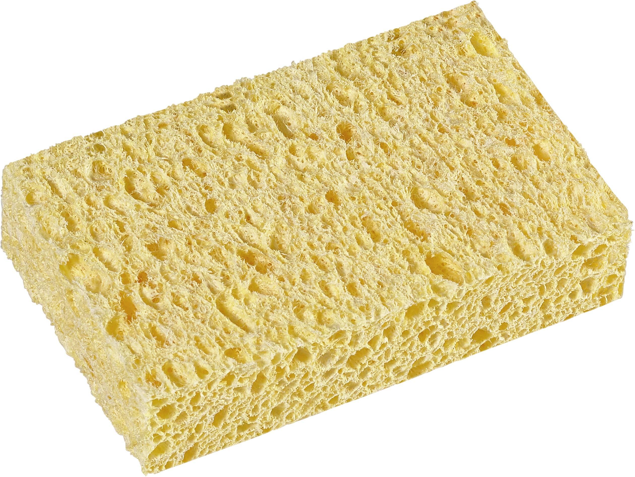 Špongia na čistenie hrotov Weller 55-35