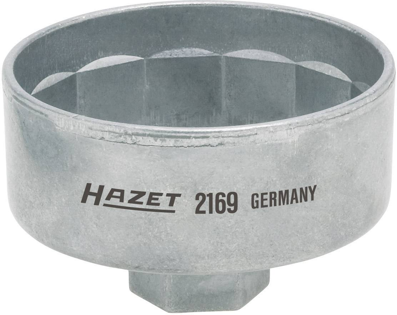 Klíč na olejový filtr, 12.5 mm, S86 mm