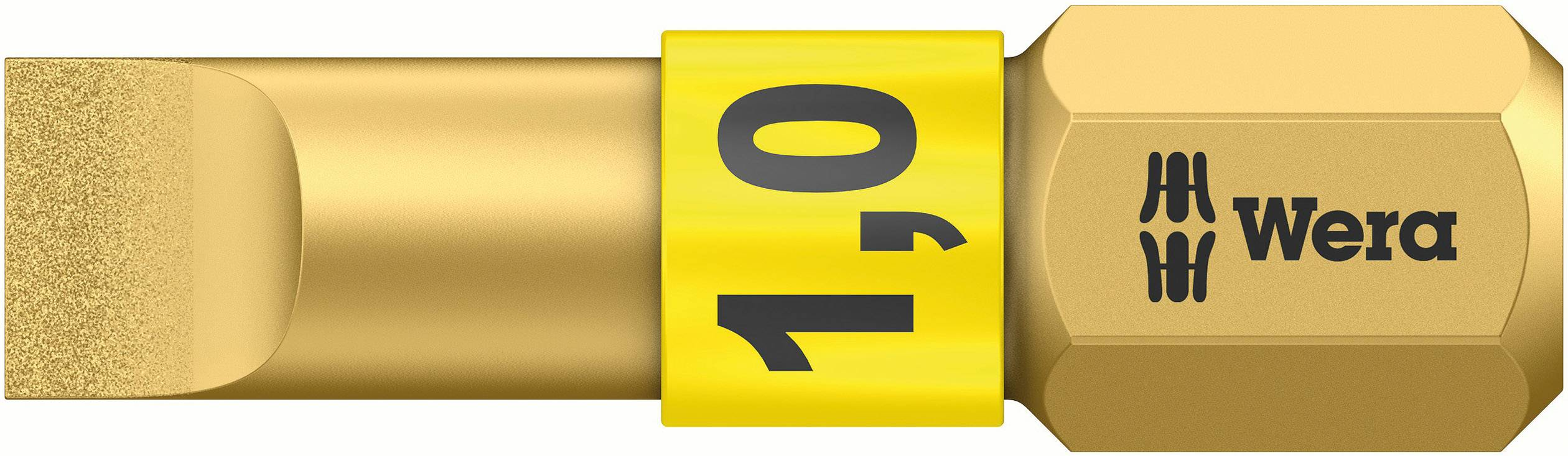 Plochý bit Wera 800/1 BDC;5.5 mm 05 056172 001, nástrojová oceľ, 1 ks