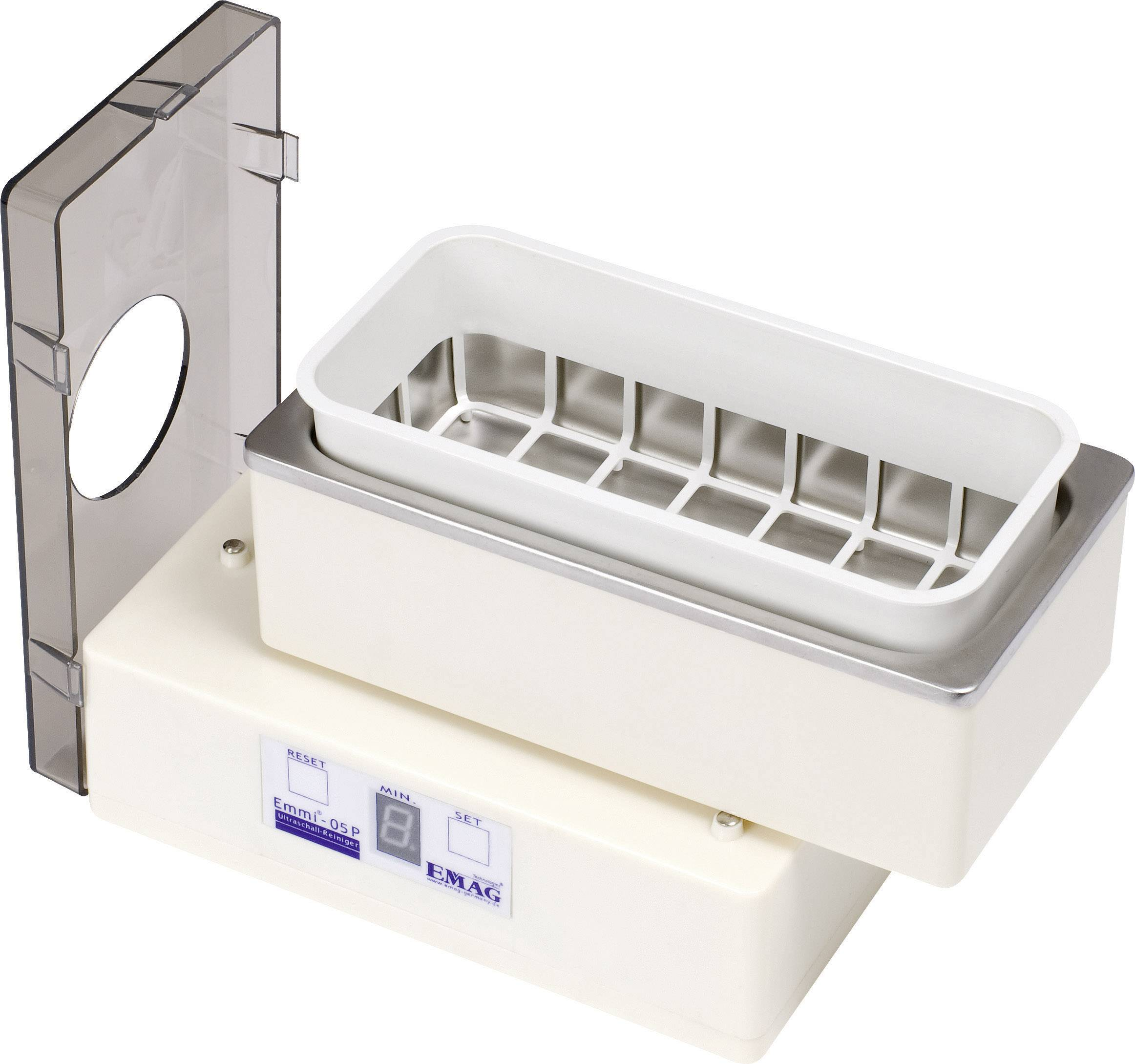 Ultrazvuková čistička Emag Emmi-5P