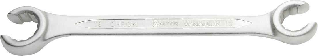 Oboustranný plochý klíč Walter, 9 x 11 mm