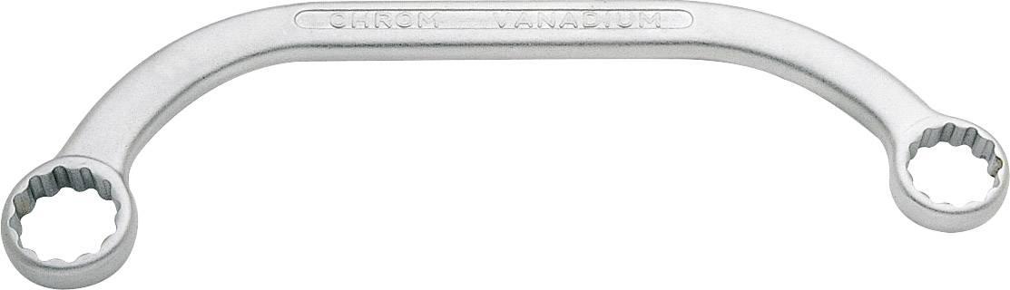 Blokový klíč startéru Walter, 14 x 17 mm