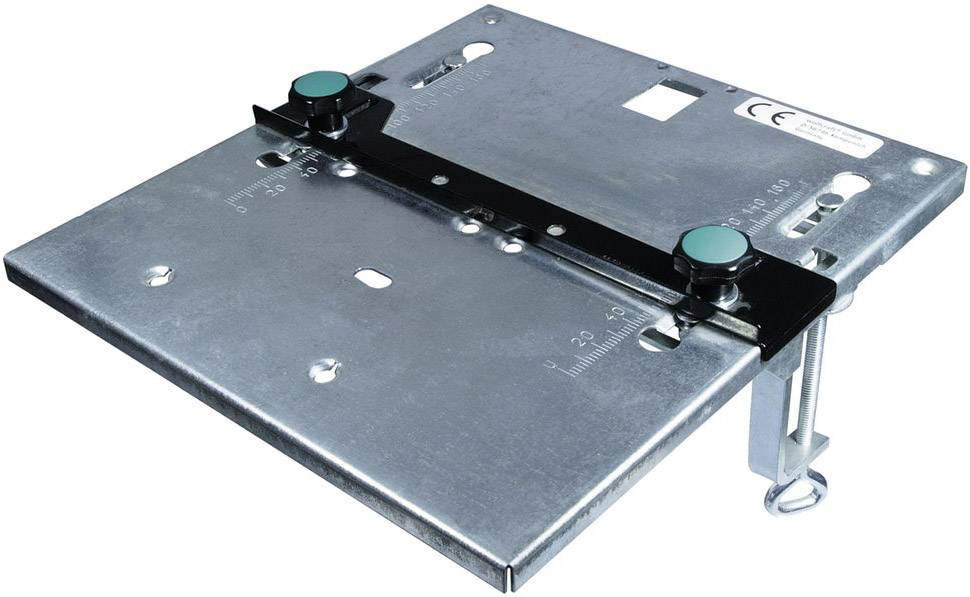 Stôl pre nožovú pílku Wolfcraft 6197000