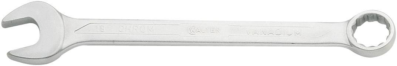 Očkoplochý kľúč Walter Werkzeuge 280 5022, 7 mm