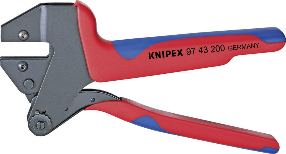 Krimpovacie kliešte Knipex 97 43 200