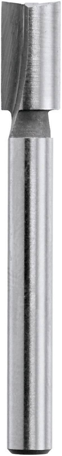 Fréza, Dremel TR654, Ø hřídele 4,8 mm