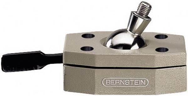 Natáčací zverák s montáž. svorkou s guľovým kĺbom Bernstein 9-281