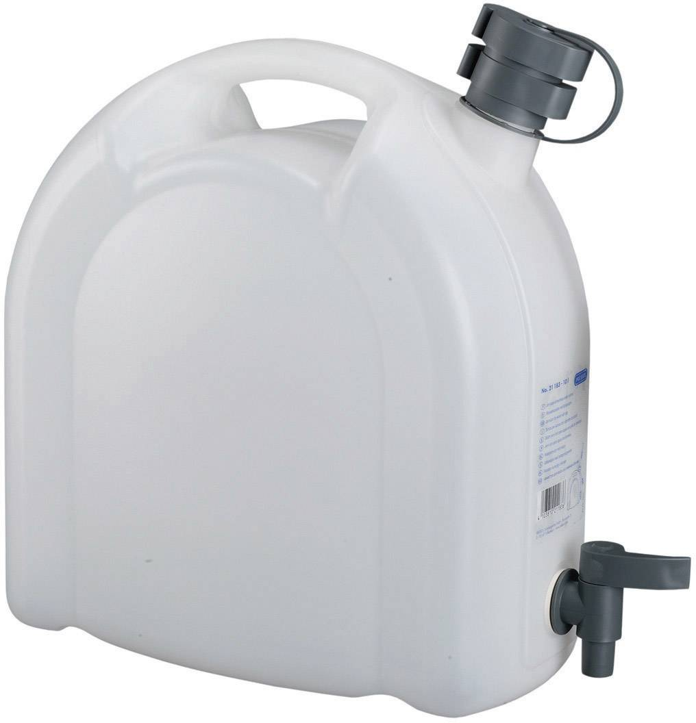 Kanystr na vodu Pressol, 15 l