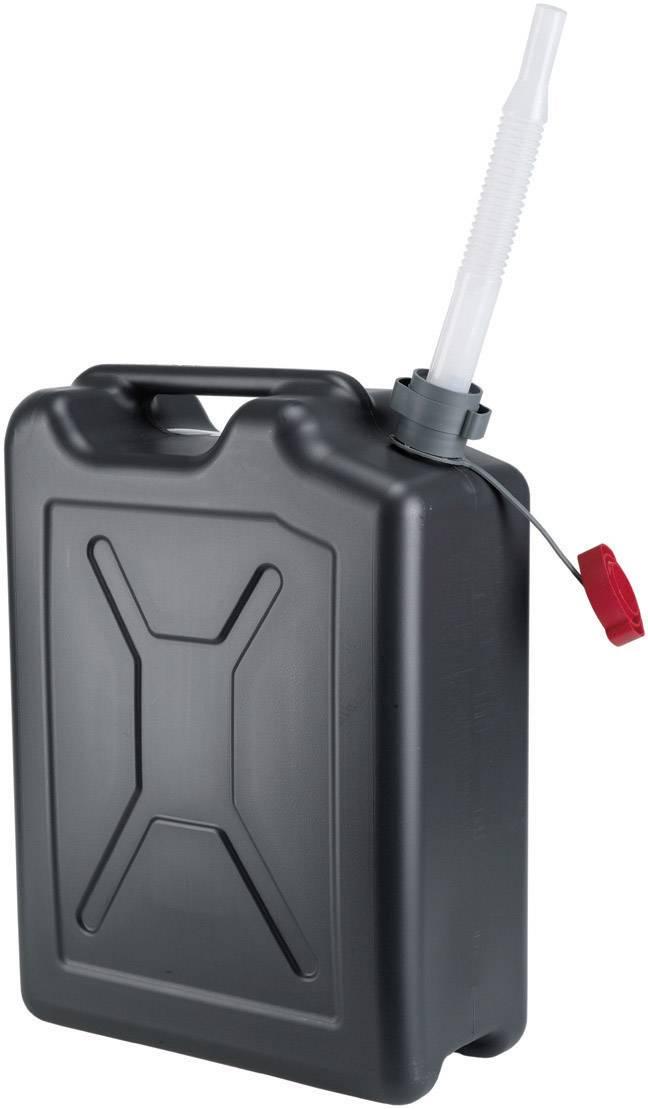 Kanystr na benzín Pressol, 21 127, 20 l