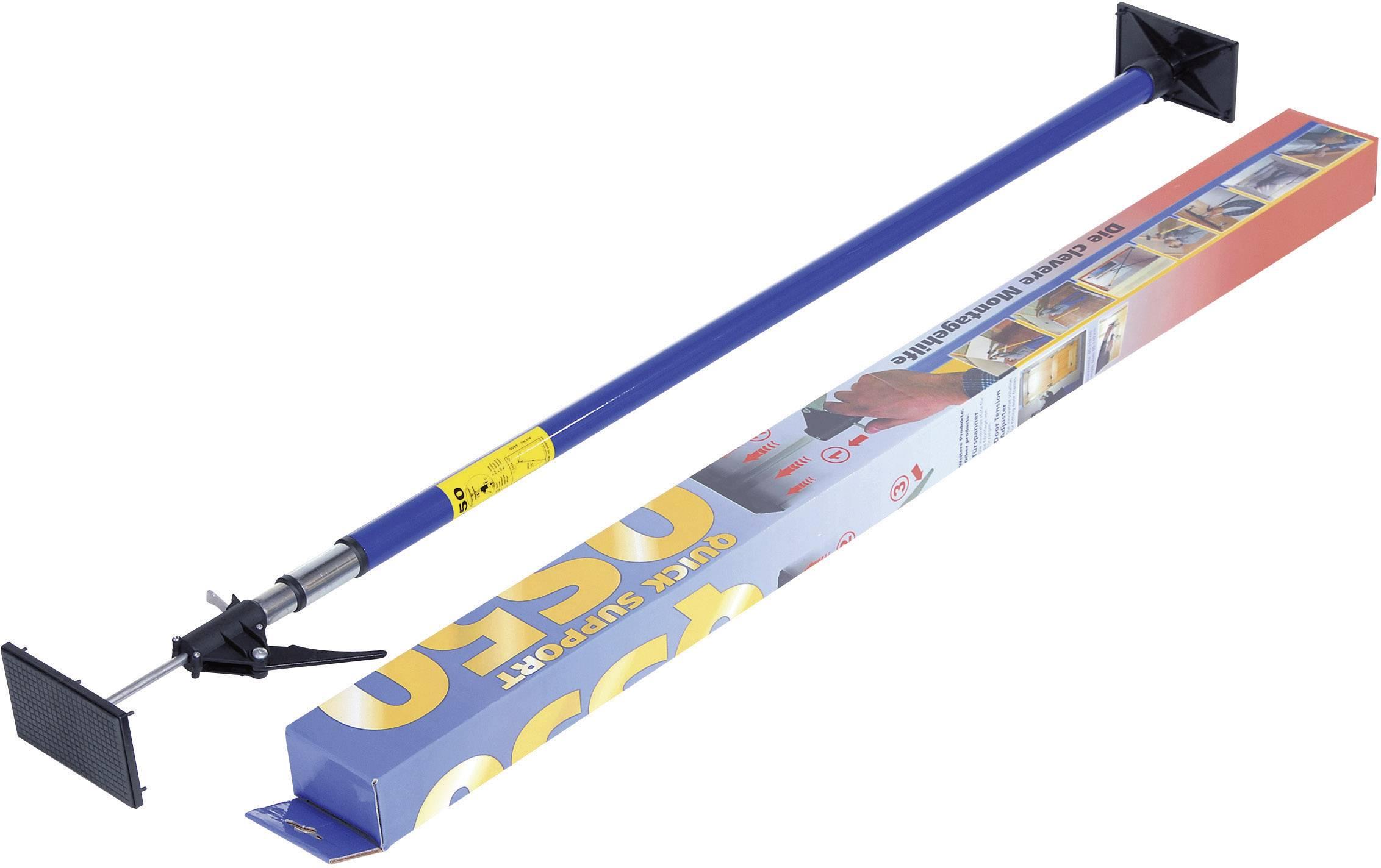 Teleskopická podperná tyč QS50 824183, 1.15 - 3.08 m, Max.nosnosť: 50 kg