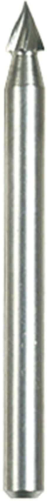Vysokorychlostní fréza 3,2 mm Dremel 118