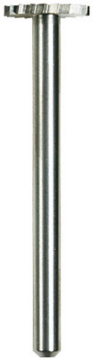 Vysokorychlostní fréza 9,5 mm Dremel 199