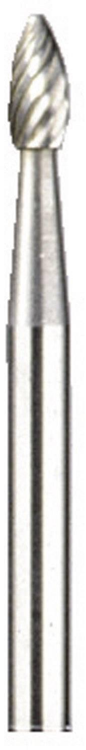 Wolfram-karbidová fréza Dremel 9911, 3,2 mm