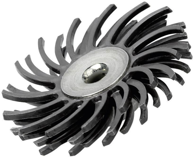 Brusný kartáč SpeedClic Dremel 471S, Ø 25 mm