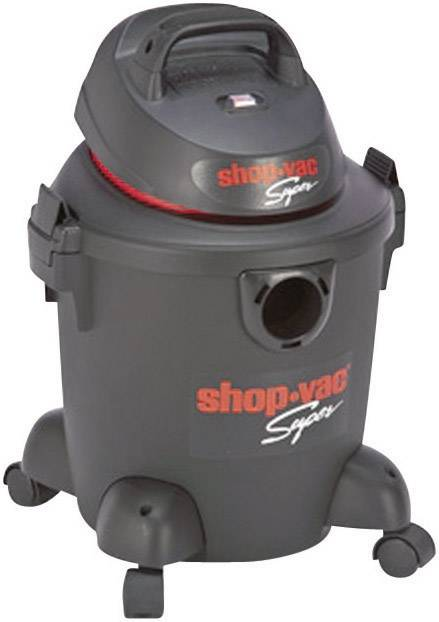 Vysávač na mokré a suché vysávanie ShopVac Super 30, 1400 W, 30 l