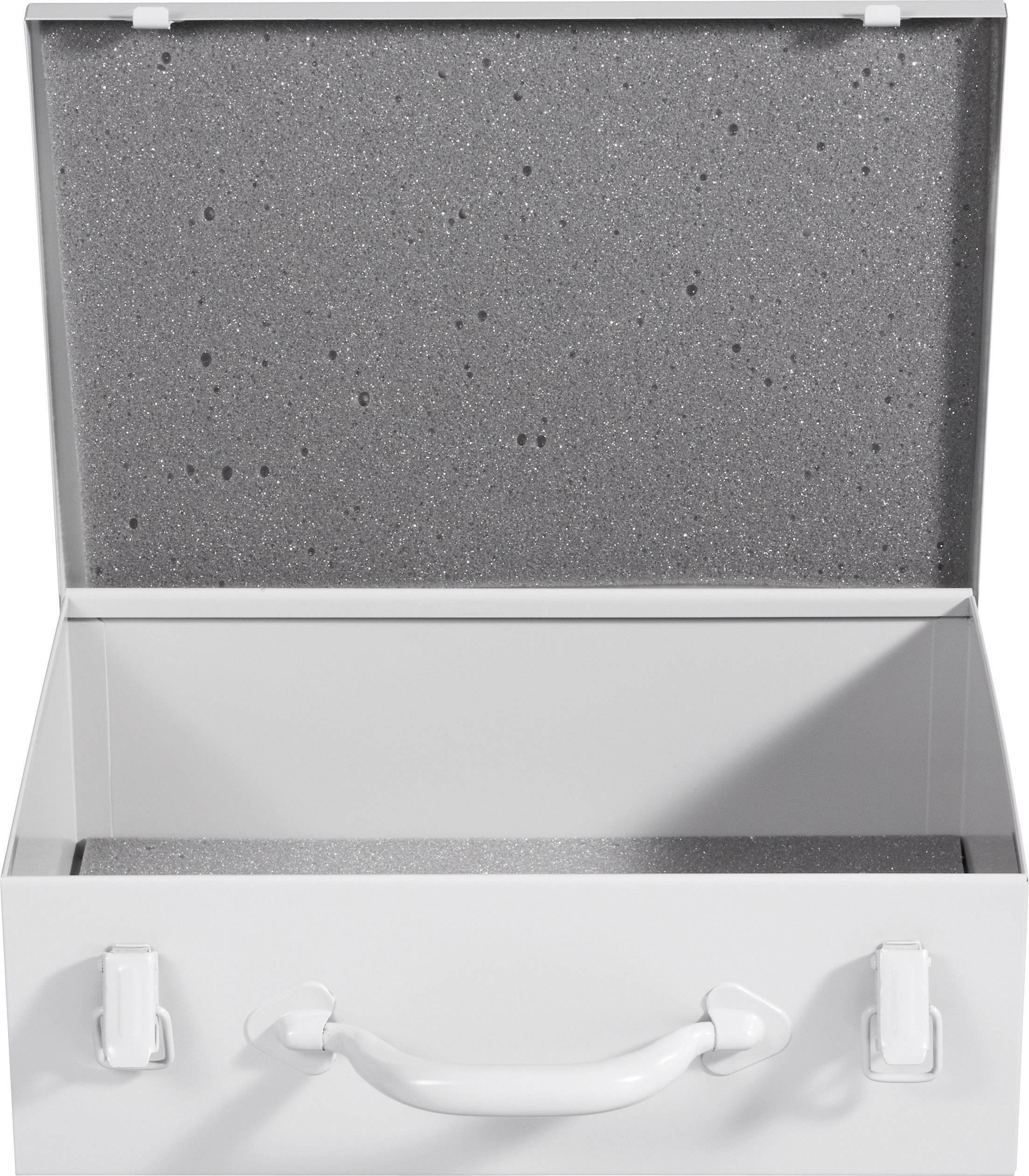 Kufrík na náradie Alutec 10400, (d x š x v) 335 x 255 x 110 mm