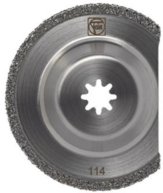 Diamantový řezný kotouč Ø 63 mm, Fein Multimaster, 5 ks