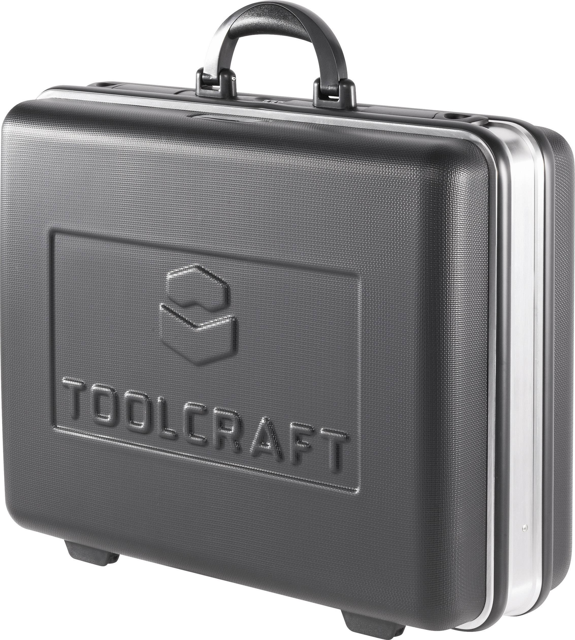 Kufr na nářadí TOOLCRAFT 824497