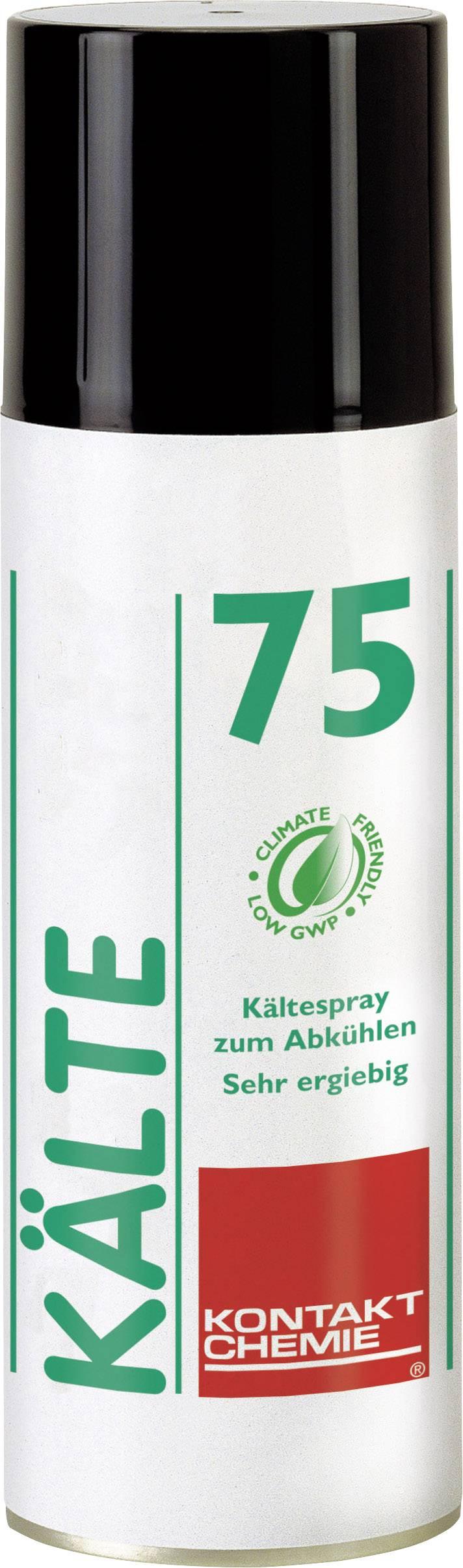 Chladicí sprej CRC Kontakt Chemie, 84409-AF, 200 ml, nehořlavý