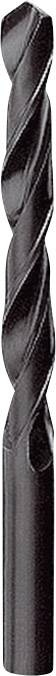 HSS kovový špirálový vrták CD Juwel 824755, 0.8 mm, 30 mm, DIN 338, 10 ks