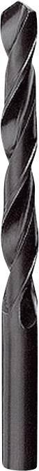 HSS kovový špirálový vrták CD Juwel 824925, 4 mm, 75 mm, DIN 338, 5 ks