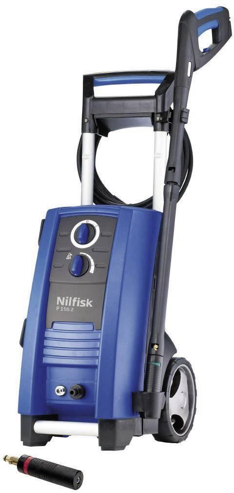 Vysokotlakový čistič vapka Nilfisk Alto P 150.2-10 X-TRA, 10 - 150 bar, 2900 W