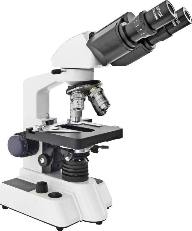 Mikroskop Bresser Researcher Bino, 40x - 1000x, 5722100