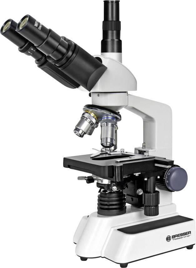 Mikroskop Breser Trino 40x - 1000x